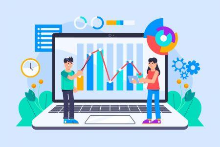 Binarium पर पंजीकरण और व्यापार द्विआधारी विकल्प कैसे करें