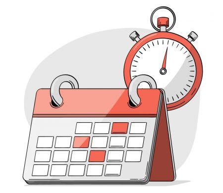 Piano di guadagno settimanale sulla piattaforma Binarium
