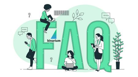 Perché le quotazioni di Binarium sono diverse da quelle su FOREX e altre fonti? Domande frequenti sugli account